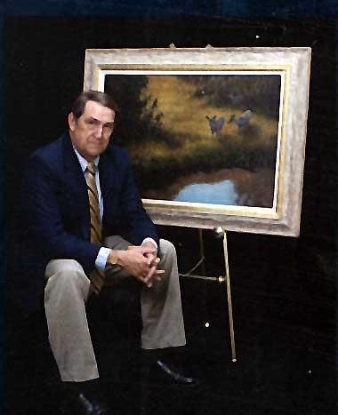 Robert Keonke
